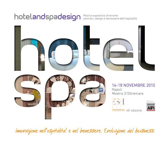 Anteprima HOTEL & SPA DESIGN 2010