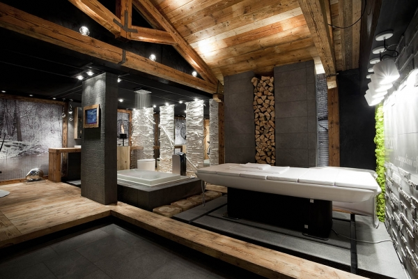 Wellness design  Exciting Home Spa Design Ideas - Best Image Engine - freezoka.us