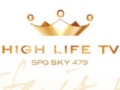 SPECIALE HS DESIGN HIGH LIFE TV SKY 479