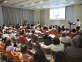 CONFERENZA PRESENTAZIONE HOTEL SPA  DESIGN 2011