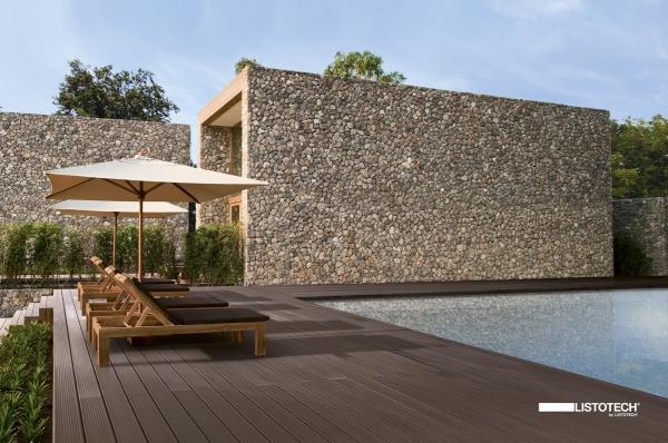 Hsdesign mostra espositiva itinerante architettura for Materiali per rivestimenti esterni