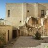 1° classificato sezione Architettura - PIDA 2011:  Recupero cava dismessa per hotel ipogeo, Favignana Arch.tti Rosario Cusenza e Maria Salvo