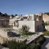 1� classificato sezione Architettura - PIDA 2011:  Recupero cava dismessa per hotel ipogeo, Favignana Arch.tti Rosario Cusenza e Maria Salvo