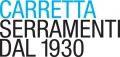 CARRETTA SERRAMENTI DAL 1930