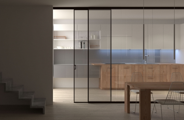HSDESIGN - Mostra espositiva itinerante architettura, design ...