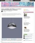 FUORISALONE 2013 MILANO: ASTER CUCINE PRESENTA LE INSTALLAZIONI PER NOBLESSE E ENRICO COVERI LIVING